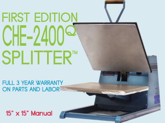 CHE-2400Q Splitter