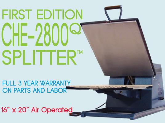 CHE-2800Q Splitter